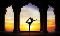 Yoga classes at Kitchener from august 7