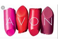 Order Avon through my online store