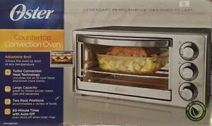 Brand New Oster Countertop Convection Oven.
