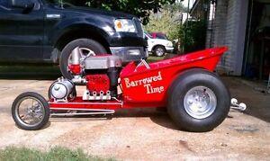 looking for a wheelbarrow