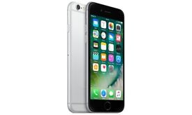 iPhone 6 Plus 16GB Unlocked, includes 12 month warranty.
