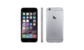 iPhone 6, 64Gb, Vodafone, Brand New Screen