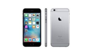 New iPhone 6s 64gb space gray
