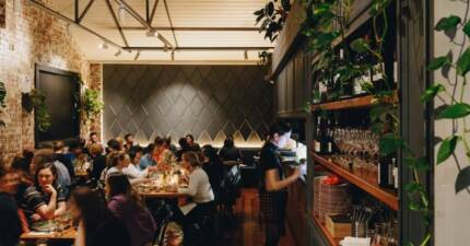 looking for Asian kitchen hand with driver license Brunswick Moreland Area Preview