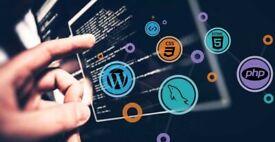 WEBSITE DEVELOPMENT, SOLUTIONS, SUPPORT AND MAINTENANCE