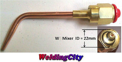 Weldingcity Acetylene Welding Nozzle Heating Tip 0-w 0 Victor 300 Torch Usa