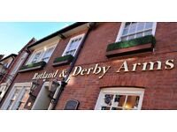 Kitchen Porter or Assistant Wanted for Acclaimed City Centre Pub Kitchen