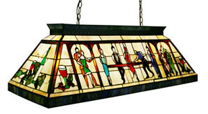 Pool table lights & accessories SALE - HUGE in stock selection