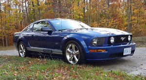 2006 Ford Mustang GT- Supercharged-Intercooled