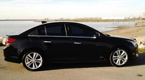 2014 Chevrolet Cruze RS TAKE OVER MY LEASE!
