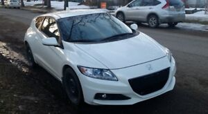 2015 Honda CR-Z Premium Edition For Sale - $17,000