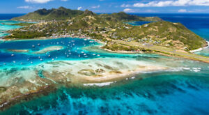 Land For Sale - St. Vincent and The Grenadines  Caribbean