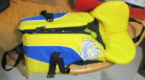 Fluid Child Life Jacket