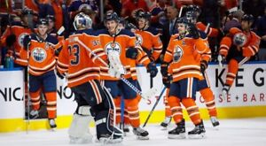 SINGLE Oilers Ticket Wanted Oct 30th