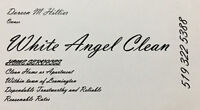 White Angel Clean (Residential Cleaning Service)