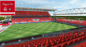 Canadian Championship Finals - TFC vs Vancouver Aug 15th Tickets