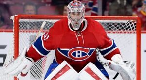 Billets du Canadiens / habs tickets