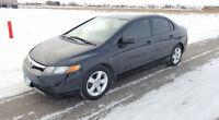2008 Honda Civic LX Sedan **No Rust** Fresh Safety**