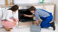 Réparation de cuisinière sécheuse laveuse  ....40$