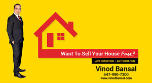 Lowest Commission to sell your home - In Brampton & Mississauga