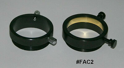 ScopeStuff #FAC2 Compression Ring Visual Back for Orion Crayford Focusers
