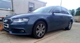 2010 Audi A4 Avant 2.0