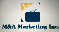 M&A Marketing Inc - Direct Marketing (22k + commission)