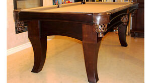 New & Used Slate Pool Table Sale - Best Prices! Mississauga / Peel Region Toronto (GTA) image 9