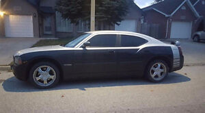2007 Dodge Charger Sedan CUSTOM, Certified and Etested