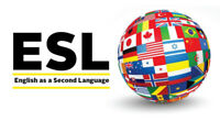 ESL Classes For All Ages!