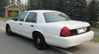 2010  Police Interceptor 2010 Reduced Price to sell $3500