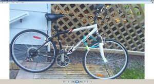 Bike for sale in a good shape