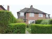 4 bedroom house in Harford Walk, Hampstead Garden Suburb, N20
