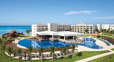 SECRETS SILVERSANDS CANCUN ADULTS ONLY ALL INCLUSIVE VACATION 9/27/19