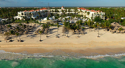 IBEROSTAR GRAND BAVARO PUNTA CANA ADULTS ONLY ALL INCLUSIVE VACATION 05/1/19