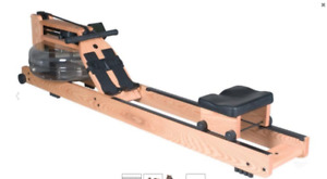 Water Rower - Natural Wood
