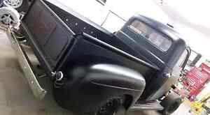 1950 F1 Ford