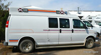 2007 Chevrolet Express 3500 Extended Cargo