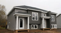 NEW CONSTRUCTION!!    Live in STYLE!!!