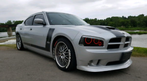 2007 Dodge Charger SRT8 - $15,999 OBO