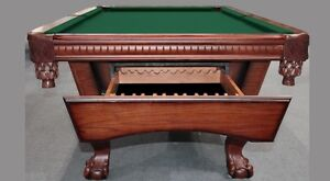 New & Used Slate Pool Table Sale - Best Prices! Mississauga / Peel Region Toronto (GTA) image 10