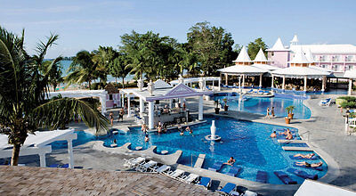Riu Palace Tropical Bay Negril Jamaica   All Inclusive Vacation   11 30 18