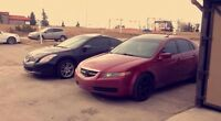 2004 Acura TL Dynamic Package ONLY 90KM