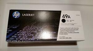 Hewlett Packard Printer Cartridge - HEWQ5949A