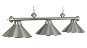 Pool Table Lighting – Large Selection at Discount Prices!! Kitchener / Waterloo Kitchener Area image 1