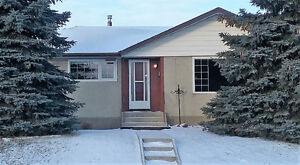 Open House Today 1-4pm. Potential for a Basement Suite Here