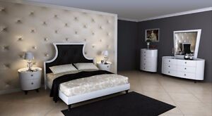 BIG SELLECTION OF NEW STYLE BEDROOM SET FROM 1499$
