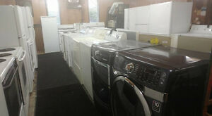 WE FIX ALL MAJOR APPLIANCES IN THE HOME.
