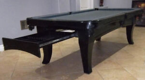 Best Price for Stunning New Slate Pool Tables!