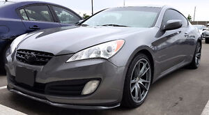2010 Hyundai Genesis Coupe PREMIUM 2.0T Leather